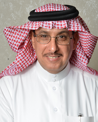 Mr. Saleh Al-Khaliwi