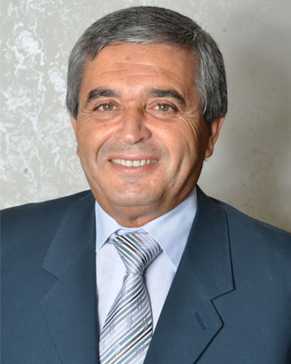 Mr. Abdulhamid Al-Bakush