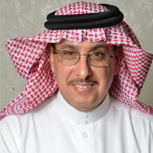 Letter From Mr. Saleh Al-Khaliwi Chairman of the Board of Directors